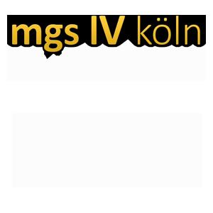 mgs2014 - Köln